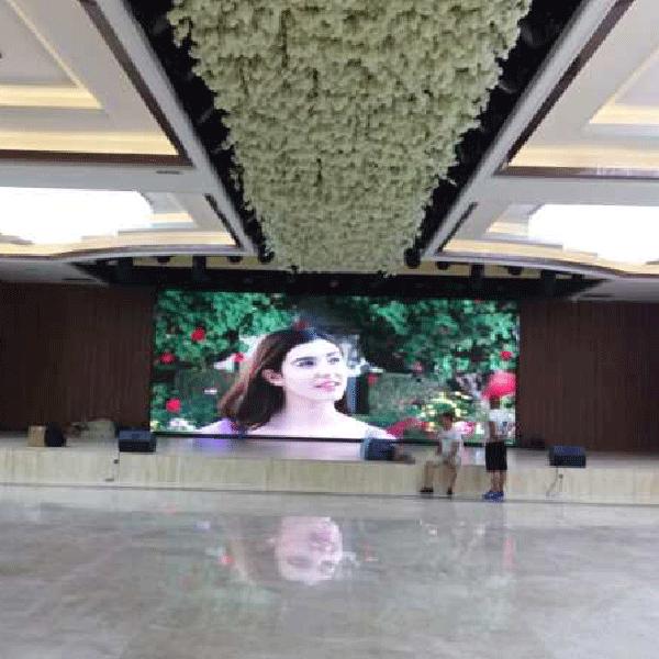 永城汉宫大酒店