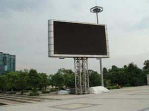 怎么可以让郑州LED显示屏变得更高清?