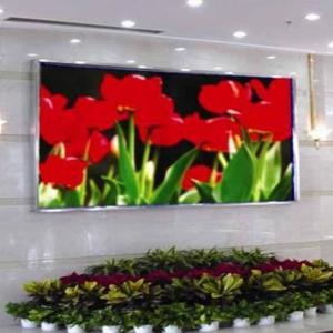 直销LED海报屏